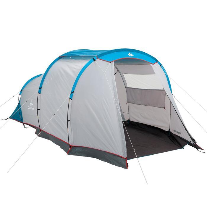 Tente de camping familiale arpenaz 4.1 | 4 personnes - 1099171
