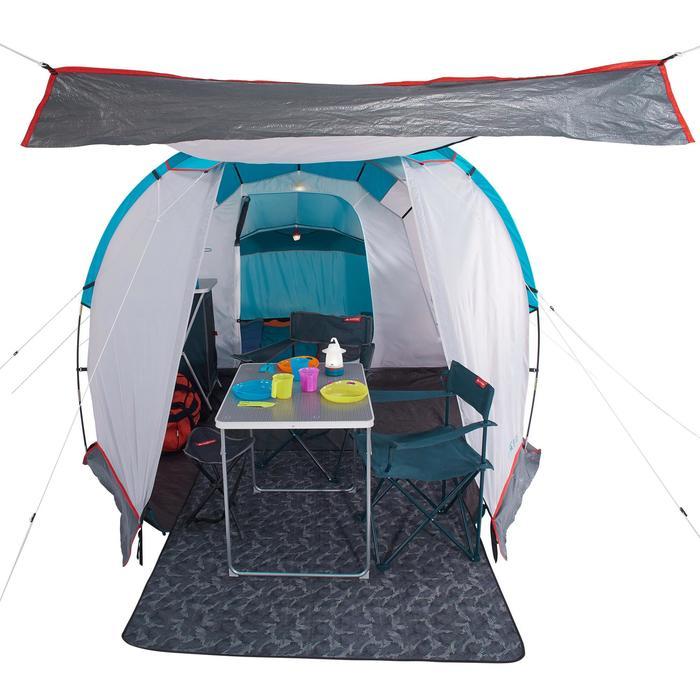 Tente de camping familiale arpenaz 4.1 | 4 personnes - 1099179