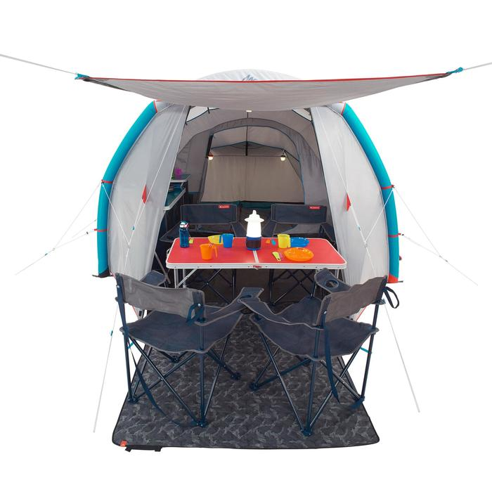 Tente de camping familiale Air Seconds family 4.1 XL | 4 personnes - 1099184