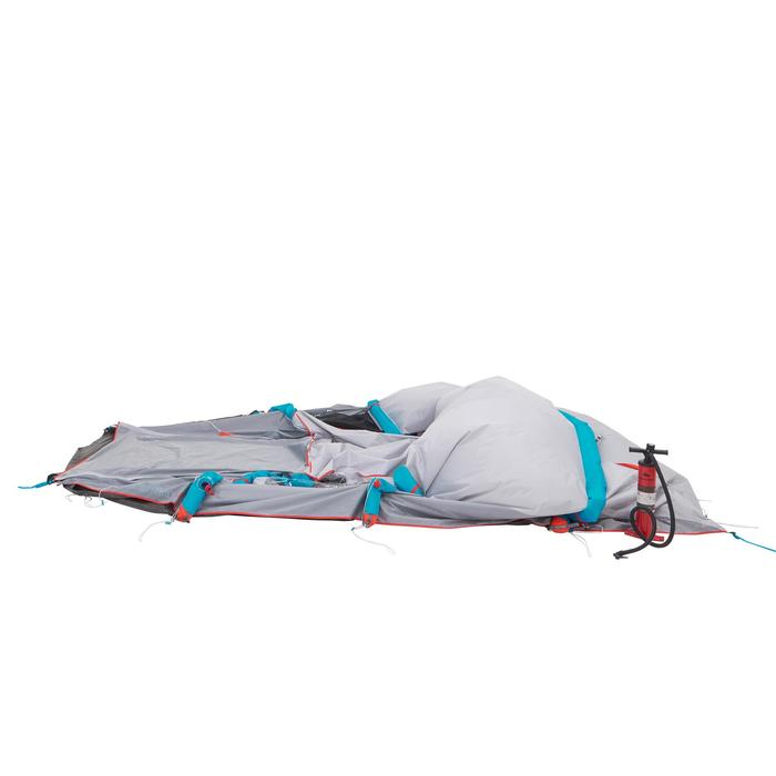 Tente de camping familiale Air Seconds family 4.1 XL | 4 personnes - 1099208
