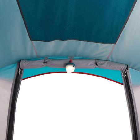 ARPENAZ 4.1 tent with tent poles| 4 People 1 Bedroom