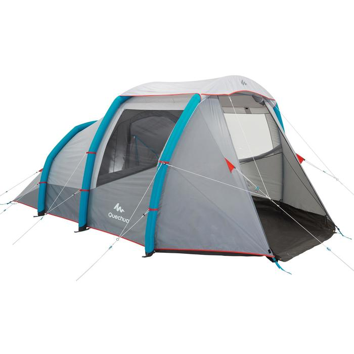 Tente de camping familiale Air Seconds family 4.1 XL | 4 personnes - 1099219