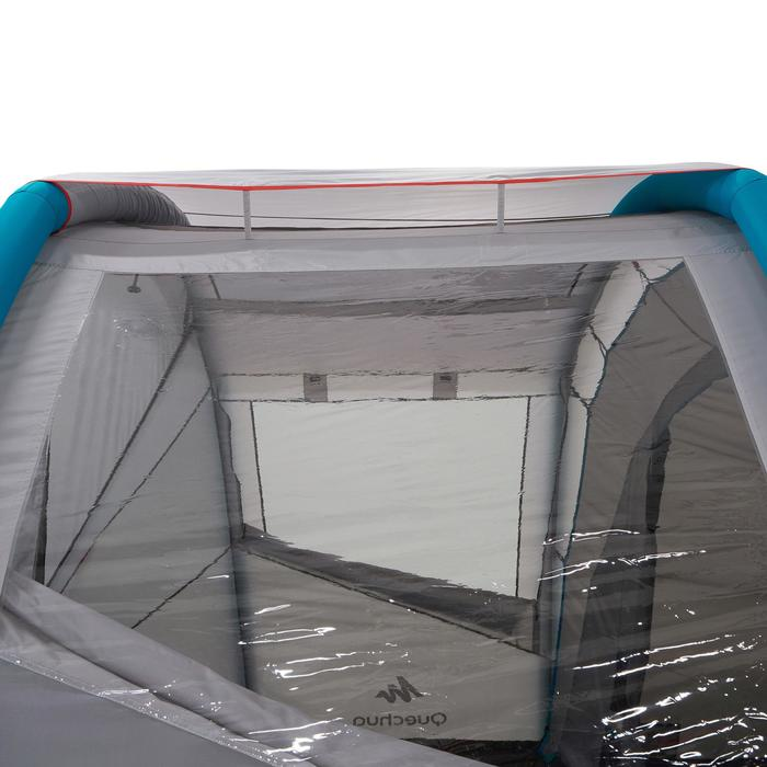 Opblaasbare tent Air Seconds 4.1 - 4 personen - 1 slaapcompartiment