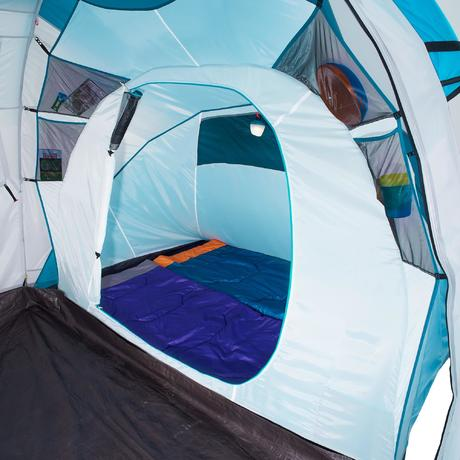 Arpenaz Family 42 4 Person Camping Tent