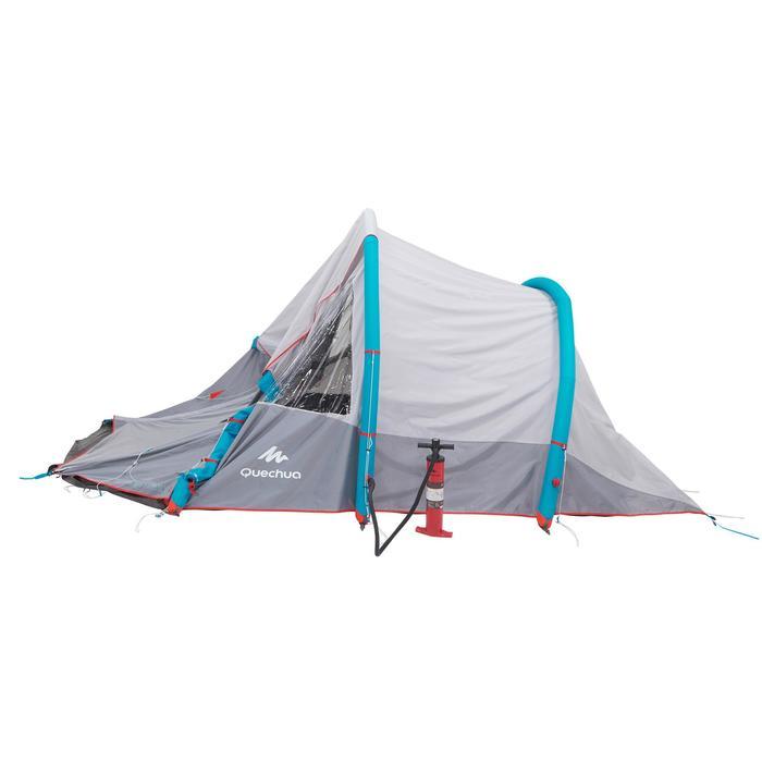 Tienda de campaña camping familiar Air Seconds family 4.1 XL   4 personas