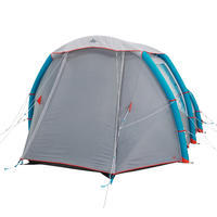 Casa de campaña camping familiar Air Seconds family 4.1 XG | 4 personas