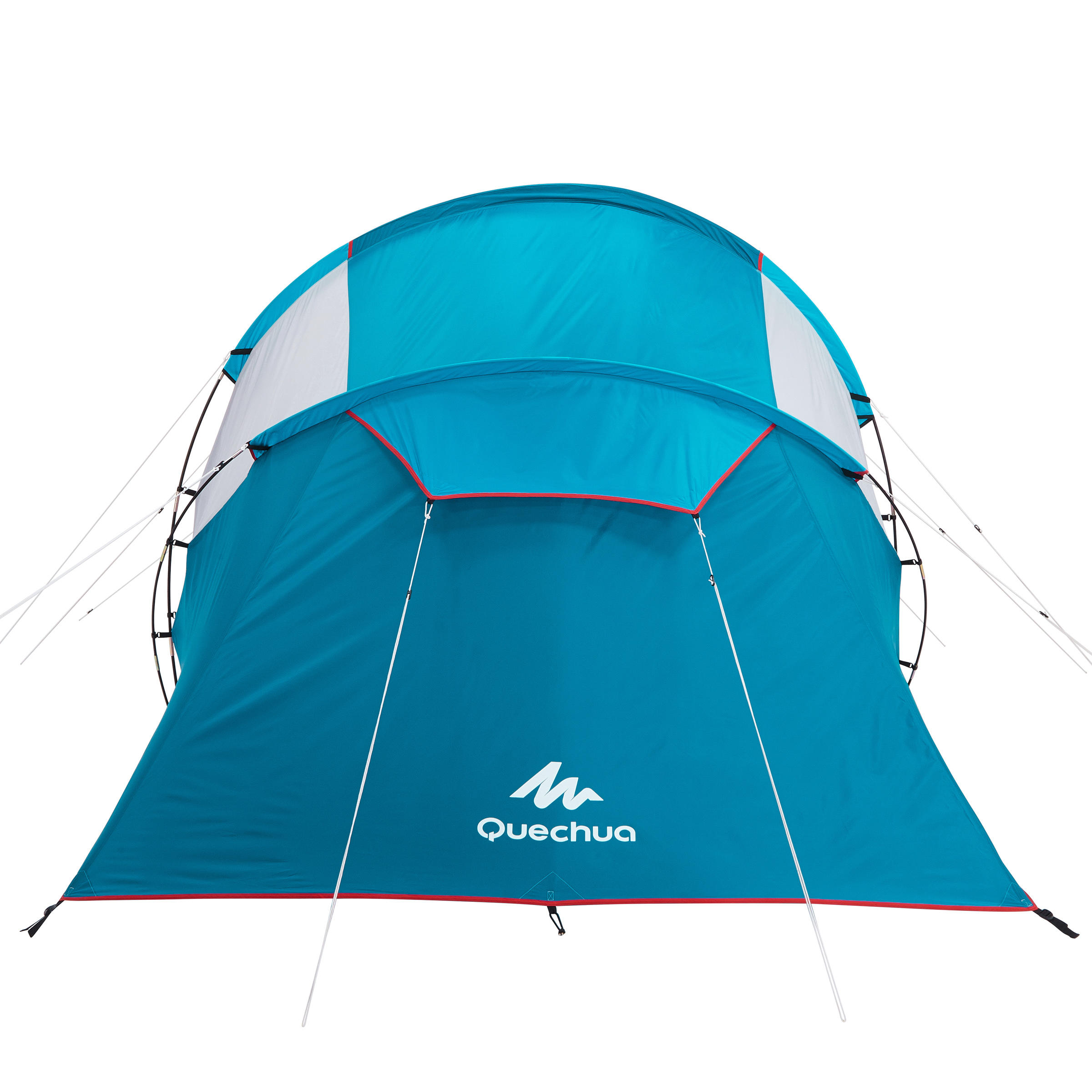 Tente de camping familiale arpenaz 4.2 | 4 personnes