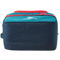 Koeltas Lunch Box voor wandelen (met 2 bewaardoosjes) 4,4 liter - 1099338