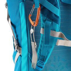 Opvouwbare vork voor trekking geanodiseerd aluminium - 1099344