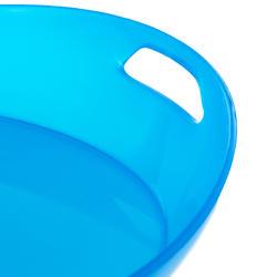 Plat kampeerbord plastic - 1099355