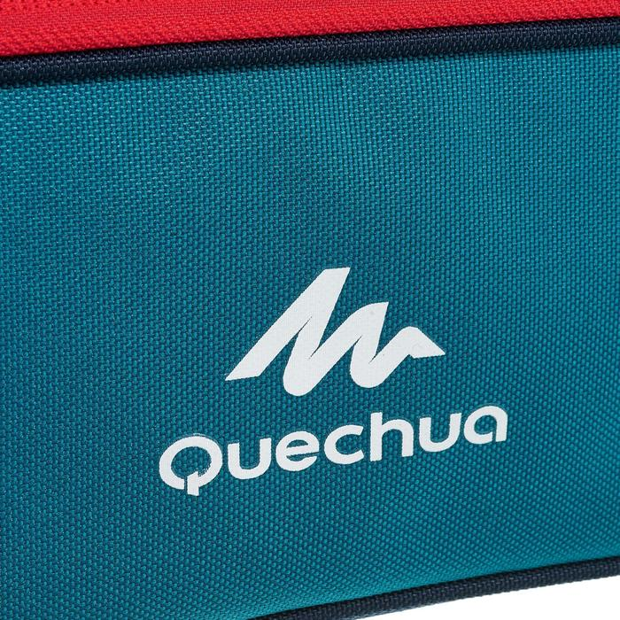 Glacière Lunch box MH500 randonnée (avec 2 boîtes alimentaires) 4,4 litres - 1099359
