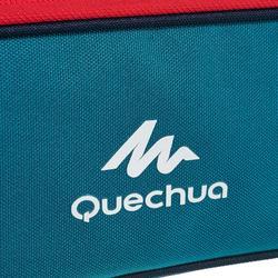 Koelbox Lunch Box MH500 hiking (met 2 voedseldoosjes) 4,4 liter blauw