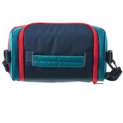 Koeltas Lunch Box voor wandelen (met 2 bewaardoosjes) 4,4 liter - 1099408
