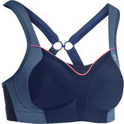 BRASSIERE POWER AZUL MARINO