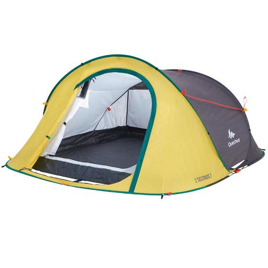 Pop up tent 2 Seconds | 3 personen - 1099508