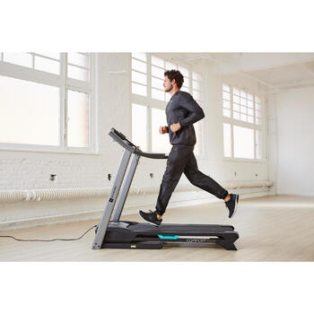 Combinaison de sudation fitness cardio noire