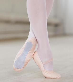 cc chausson danse classique