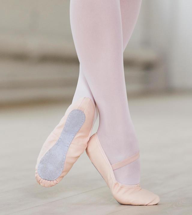 Chausson Danse comment choisir ses chaussons de danse ? | decathlon conseils