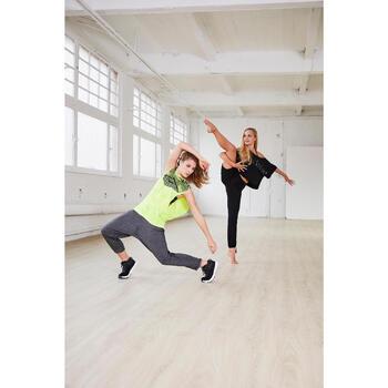 T shirt court danse femme - 1099711