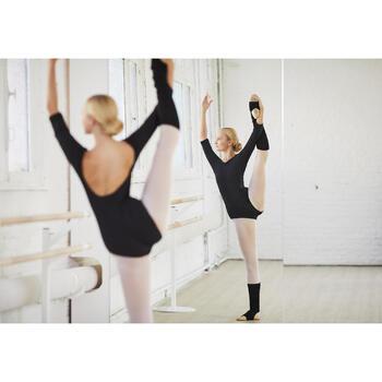 Collant danse classique adulte rose - 1099713