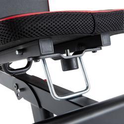 下折式/傾斜式重訓椅 500