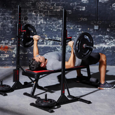 panca bodybuilding