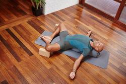 Yoga blok in kurk - 1099869