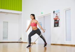 Fitnessbeha Confort voor dames - 1099892
