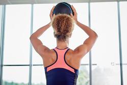 Figuurvormende fitnesstop Shape+ voor dames - 1099938