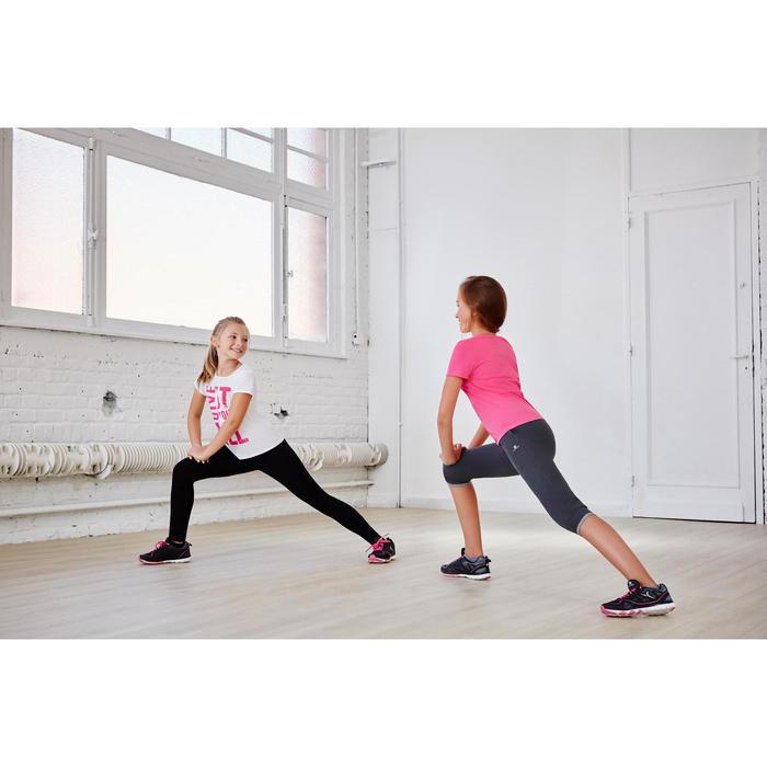 Corsaire regular Gym fille - 1099939