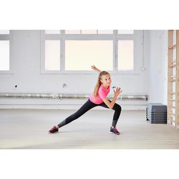 Legging S500 Gym Fille - 1099943