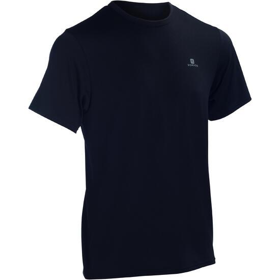 T-shirt Fitness Energy cardiotraining voor heren - 1100777