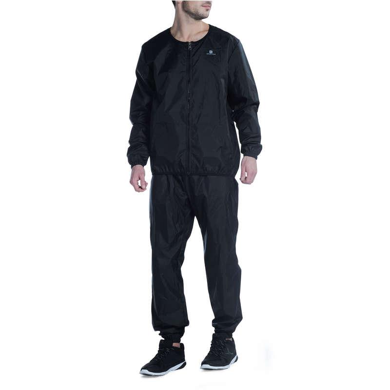 EMPTY - Fitness Sweatsuit DOMYOS