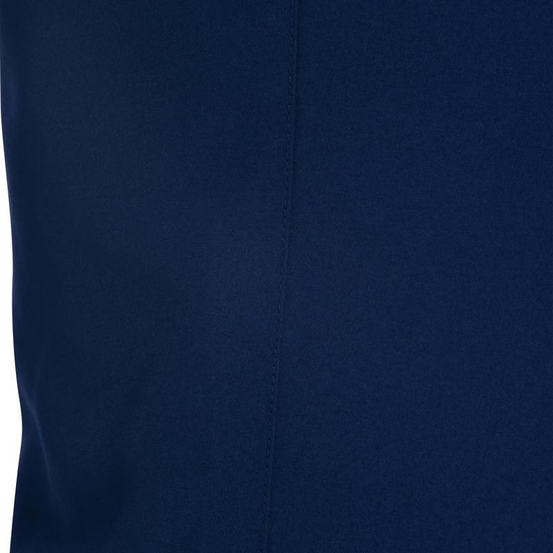 Men's Non-Stretchable Tracksuit Pant - Navy Blue
