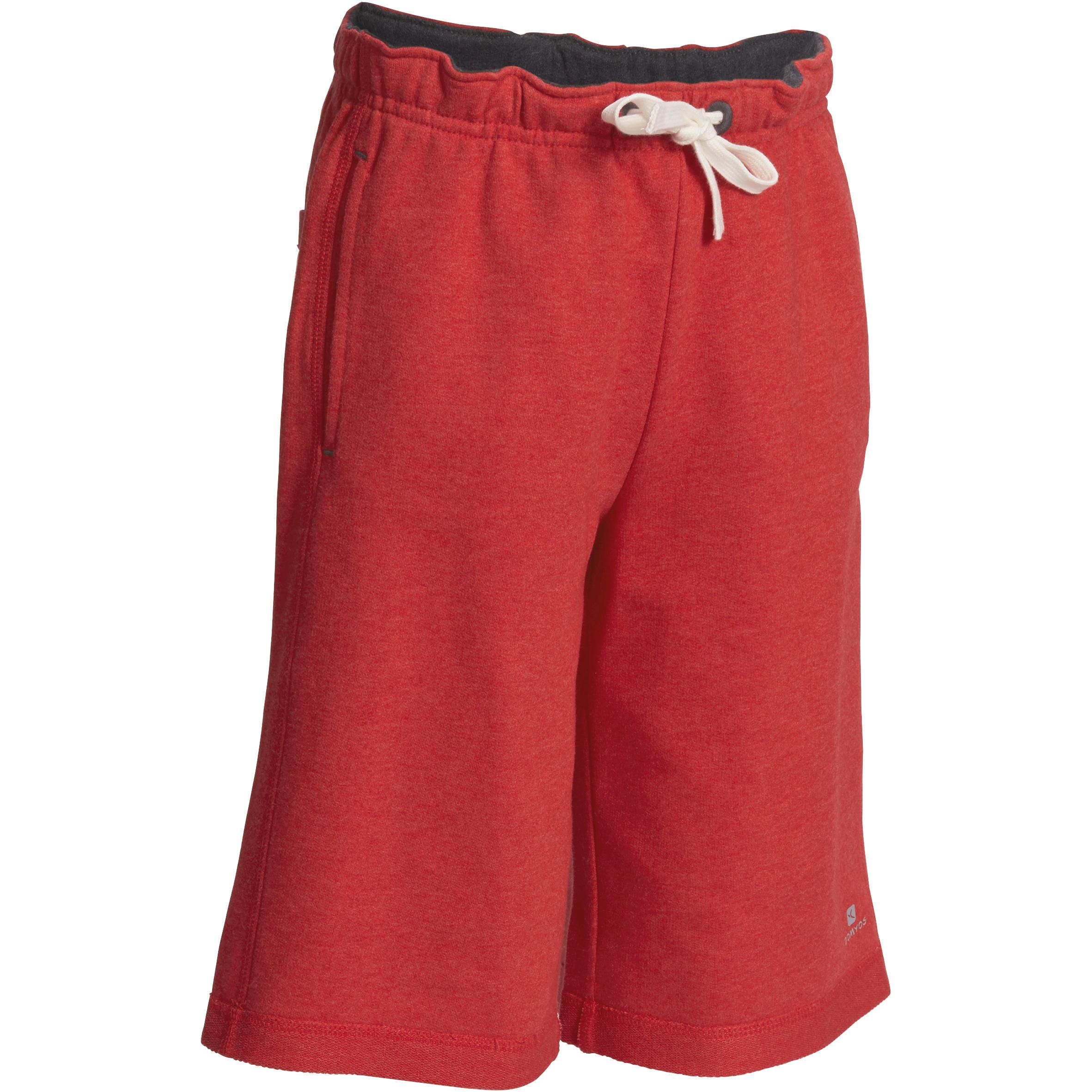 Boys' Gym Shorts -...