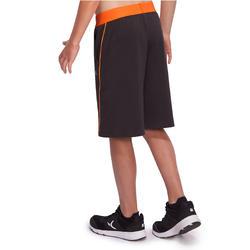 960 Boys' Gym Shorts - Abu-abu