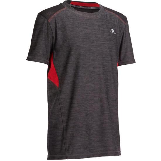 Jongens gym-T-shirt met korte mouwen Energy - 1101168