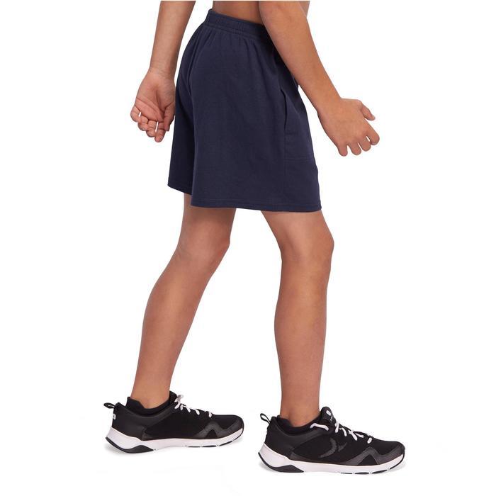 Short Gym garçon - 1101223
