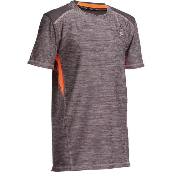 Jongens gym-T-shirt met korte mouwen Energy - 1101239