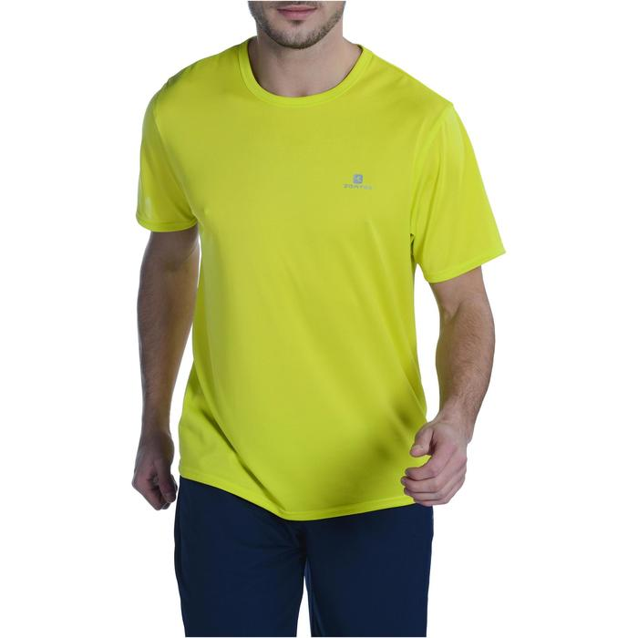 T-shirt fitness cardio homme ENERGY - 1101327