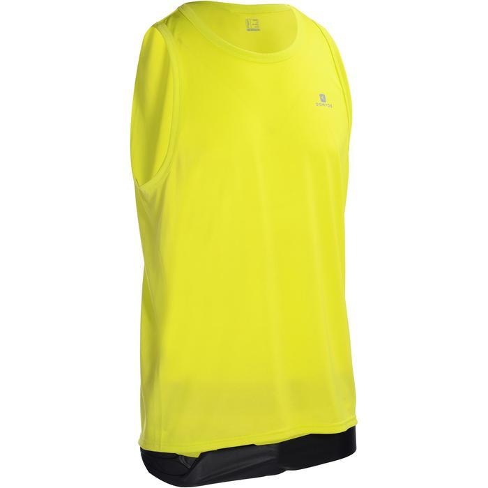 Débardeur fitness cardio homme Energy - 1101384