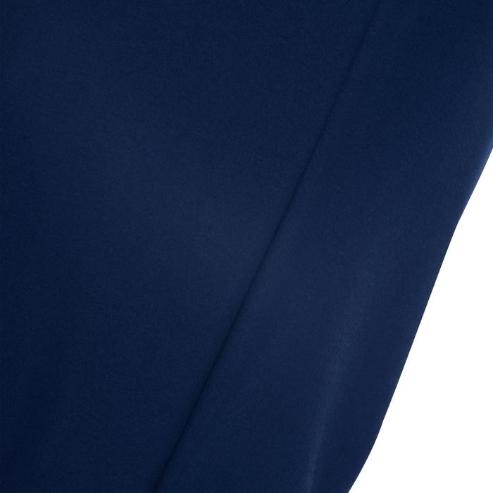 Pantalón de chándal fitness cardio hombre azul marino FPA100