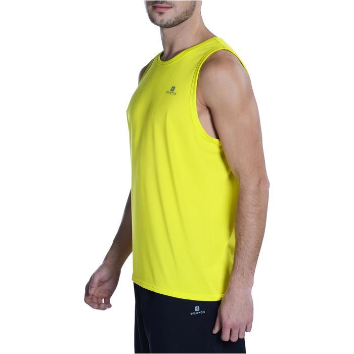 Débardeur fitness cardio homme Energy - 1101414