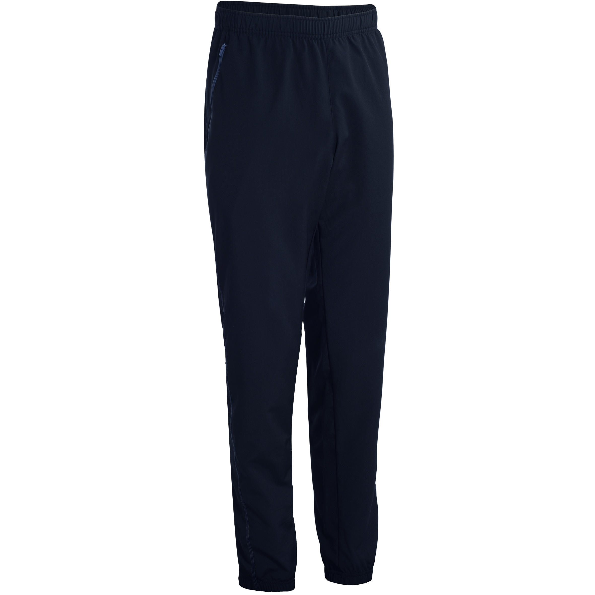 Pantalon entraînement homme noir FPA120