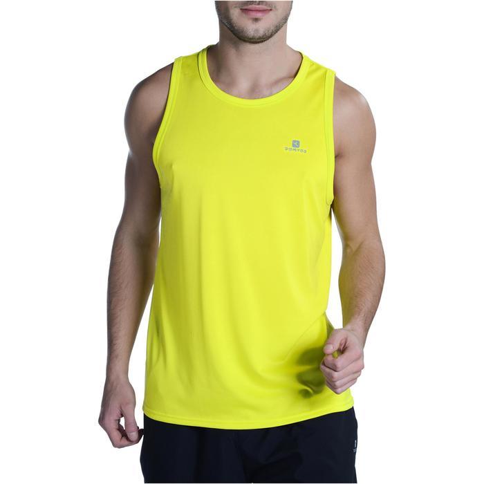 Débardeur fitness cardio homme Energy - 1101496