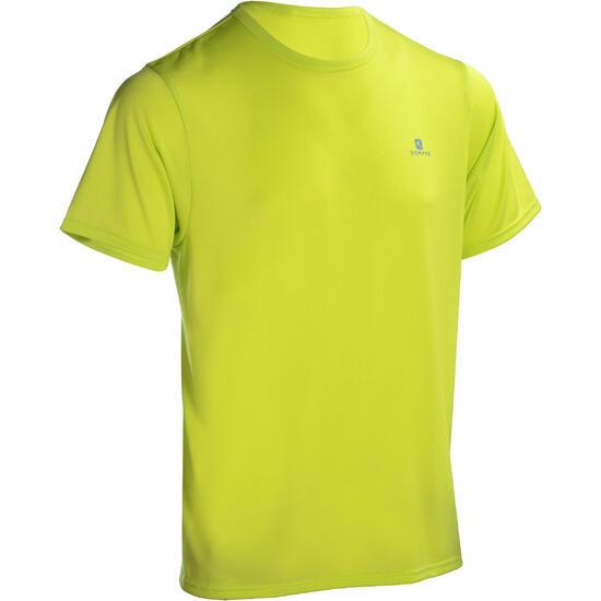 T-shirt Fitness Energy cardiotraining voor heren - 1101589