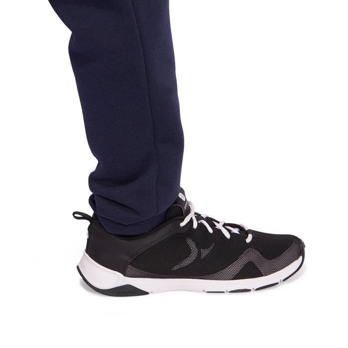 Survêtement 120 Gym garçon imprimé Warm'y Zip - 1101693