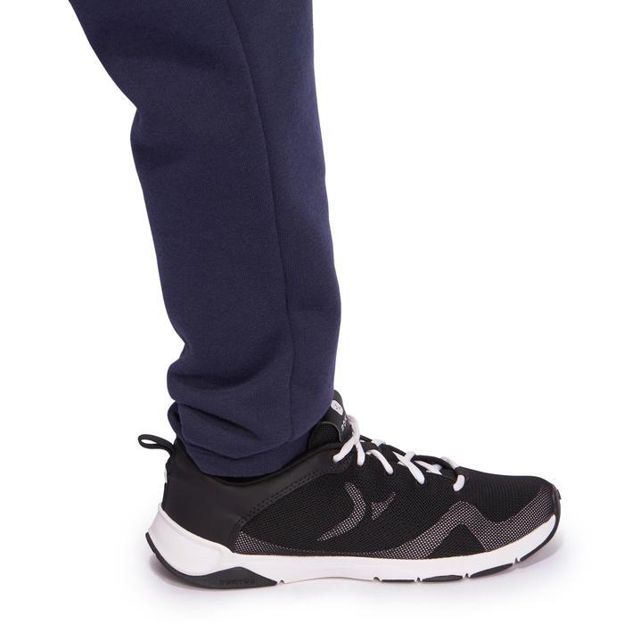 Pantalon 100 chaud regular Gym garçon Warm'y - 1101733