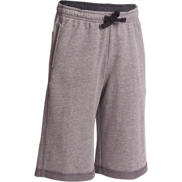Short Gym garçon - 1101789