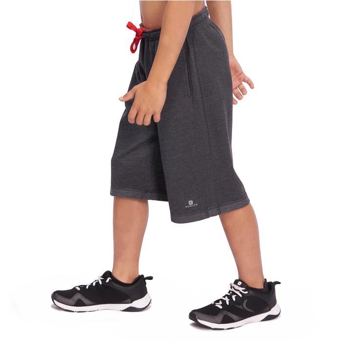 Short Gym garçon - 1101886